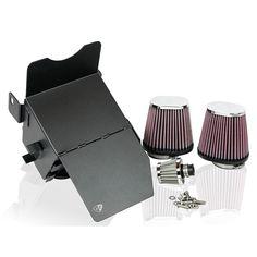 British Customs Bonneville & Thruxton Air Box Removal Kit - EFI: Triumph Motorcycle Parts | Motorcycle Gear | British Customs