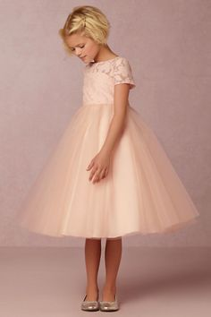 Portia Dress in New at BHLDN