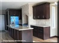 Image result for wash wood floors dark cabinets