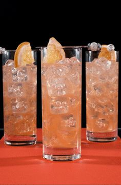 For your awards night viewing party, try this tasty ode to the greats! It's a cocktail as memorable as your favorite shows — just a lot easier to make.