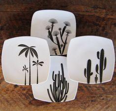 Baja Plates * christopher jagmin