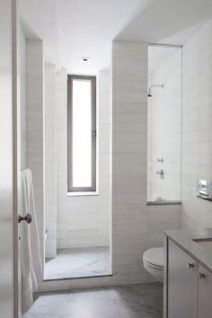 61 Ideas Bath Room Shower Enclosure Walks For 2019 Small Bathroom Colors, Bathroom Layout, Modern Bathroom Design, White Bathroom, Bathroom Small, Bathroom Ideas, Bathroom Designs, Bathroom Marble, Small Tiles