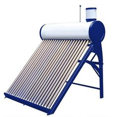 How to choose the correct solar water heater - high pressure vs. low pressure