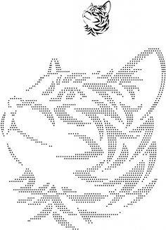 poes | Katten/Poezen | glittermotifs