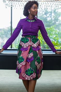 Best African Print Dresses and Classic Ankara Styles - Page 8 of 8 - African fashion is fast becoming the new cool around the world. Here are Best African Print Dresses and Classic Ankara Styles for Ladies. African Dresses For Women, African Print Dresses, African Print Fashion, Africa Fashion, African Attire, African Wear, African Women, Fashion Prints, African Prints