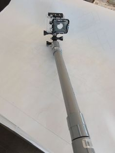 GoPro DIY hand held monopod