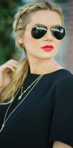 Nars  Red Perfect 'heat Weave' Lipstick by Barefoot Blonde