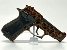 Leopard Beretta. CHL please