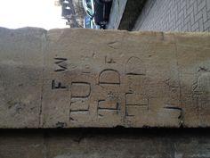 Graffiti - Chipping Campden
