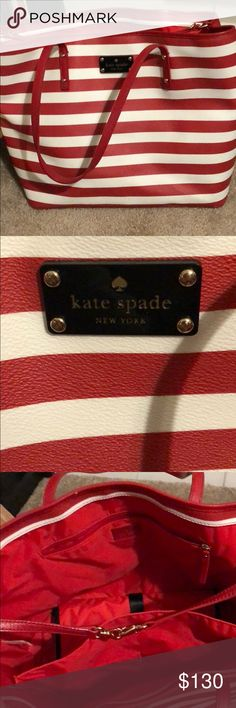 Kate spade diaper bag Almost like you very nice diaper bag has lots of pockets Bags Baby Bags