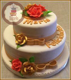 #tortacumpleaños, #tortaaniversario