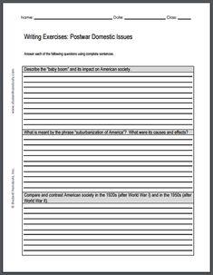 global issues essay topics