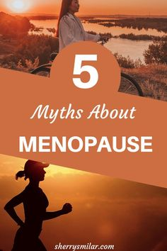 It is so hard to find reliable information about menopause. So might still be believing these 5 myths. Menopause Signs, Menopause Symptoms, Fitness Nutrition, Yoga Fitness, Lack Of Energy, Common Myths, Night Sweats, Hormone Imbalance, Hot Flashes