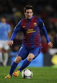 The best soccer player in the world, Leo Messi, is on FC Barcelona and the Argentine national team.