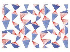 helene georget patterns