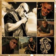 I love Juice <3. Sons of Anarchy