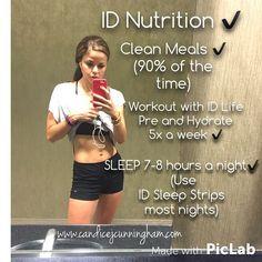 Fitness Motivation Personal Trainer in Atlanta