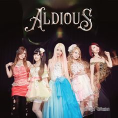 """Rock Paradiso: Aldious - """"Without You"""", """"Utopia"""" (From the Album,..."""