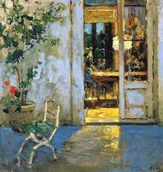 Impressioni Artistiche : ~ Vincenzo Irolli ~ Italian artist, 1860-1949