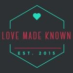 NEW BLOG ENTRY:  Love Made Known - Our Story reveals His story | A collection of personal Christian testimonies to reveal the work that Jesus is actively doing in the world today. For more info on this ministry go to: http://faithsmessenger.com/faithsmessenger-blog-directory/9987/love-made-known/