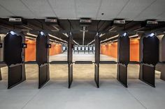 The Wilshire Gun Range in Oklahoma City will offer booze and guns, but not in that order.