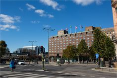 Stockholm, Sweden - Luxury Travel Blog #travelblog #travel #stockholm