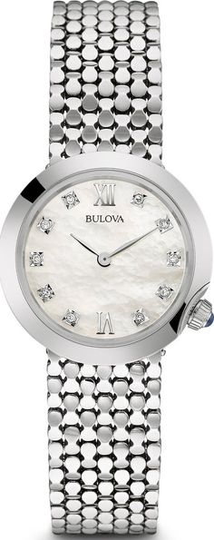 @bulova Watch Diamond Ladies #2015-2016-sale #add-content #bezel-fixed #black-friday-special #bracelet-strap-steel #brand-bulova #case-depth-6-1mm #case-material-steel #case-width-28mm #comparison #delivery-timescale-1-2-weeks #dial-colour-white #fashion #gender-ladies #movement-quartz-battery #new-product-yes #official-stockist-for-bulova-watches #packaging-bulova-watch-packaging #sale-item-yes #style-dress #subcat-diamond #supplier-model-no-96s163 #vip-exclusive…