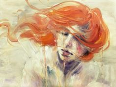 Agnes Cecile by diana