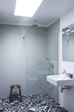 Bath Spa Decor