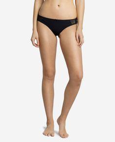 Lace Thong French Lingerie, Lace, Swimwear, Women, Fashion, Bathing Suits, Moda, Swimsuits, Women's
