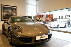 Centro Porsche Treviso