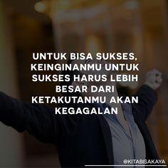 New Quotes Indonesia Motivasi Sukses 33 Ideas New Quotes, Quotes For Him, Words Quotes, Life Quotes, Morning Words, Morning Quotes, Study Motivation Quotes, General Quotes, Reminder Quotes