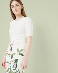 b083333c141ae Shop Women s Ted Baker Casual and day dresses on Lyst. Track over 2072 Ted  Baker Casual and day dresses for stock and sale updates.
