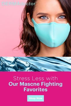 Fight mascne, maskne, mask and stress related breakouts. Fight mask related acne. Help stop mischief-making skin from acting out. Ain't Misbehavin' tames blemishes at their source; helping treat, clear and prevent future acne outbreaks. Enhance your daily acne control regimen with products expertly formulated to clear and prevent blemishes. Probiotic skincare , adaptogen skincare