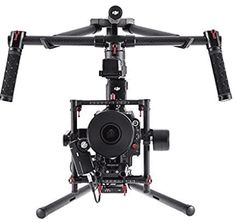 Improving over the Ronin-M, it features magnesium construction to yield high rigidity while keeping the weight down. There is also a handlebar for handheld use. Dji Ronin Mx, Look Good Feel Good, One With Nature, Tv Videos, Gopro, Stability, Diving, Places, Coloring Books
