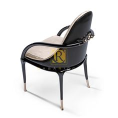 Wing Back Dining Chairs. Стул Jera