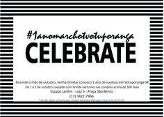 Campanha 1 ano Marchot Votuporanga (2013)