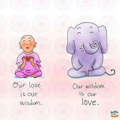 Today's Buddha Doodle: the mother within Tiny Buddha, Little Buddha, Buddha Life, Buddha Thoughts, Happy Thoughts, Buddah Doodles, Buddha Quote, Yoga Quotes, Spiritism