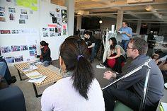 IDEO meeting Boston