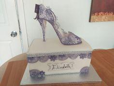 Stella Mccartney Elyse, Cakes, Fashion, Moda, Cake Makers, Fashion Styles, Kuchen, Cake, Pastries