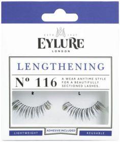 #Eylure Lengthening No.116