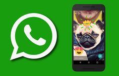 WhatsApp ha annunciato nuove funzionalità che riguardano l'uso della fotocamera. Sarà possibile disegnare, scrivere e aggiungere emoji