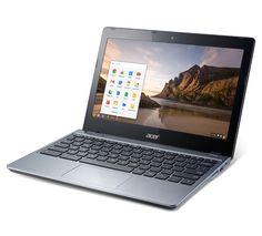 Best Chromebook for Developers