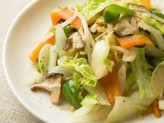 こんなにおいしかったんだ!感動する「野菜炒め」の永久保存版レシピ - macaroni