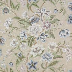 Celestine Wallpaper Wallpaper - Cowtan Design Library