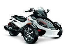 Check out this 2014 Can-Am Spyder RS-S SM5 listing in Richland Center, WI 53581 on Cycletrader.com. It is a Trike Motorcycle and is for sale at $18099.