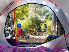 This could be your view when you camp in the Smoky Mountains!!!