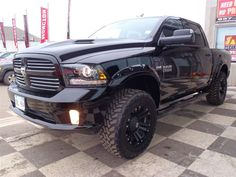 Dodge Ram 2012 Lifted Trucks Twitter @GMCGuys http://twitter.com/GMCGuys
