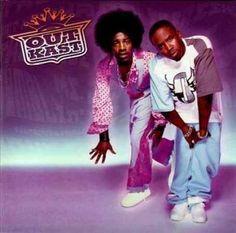 Outkast - Big Boi & Dre Present Outkast