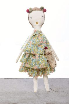 jess brown dolls | celeste